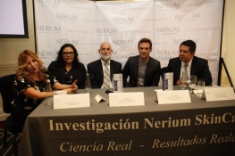 LXIII Congreso Anual de Terapéutica Dermatológica.